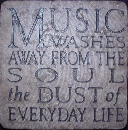 Music Language Of The Soul Lessons And Moments Of Life Don