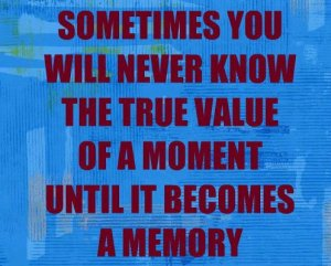 Sometimes-you-will-never-know-the-true-value-of-a-moment-until-it-becomes-a-memory