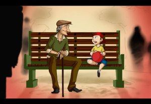 the-little-boy-and-the-old-man-by-crispy-gypsy