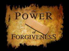 forgivenessKamilah
